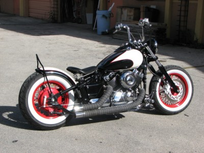 or a bobber too ---